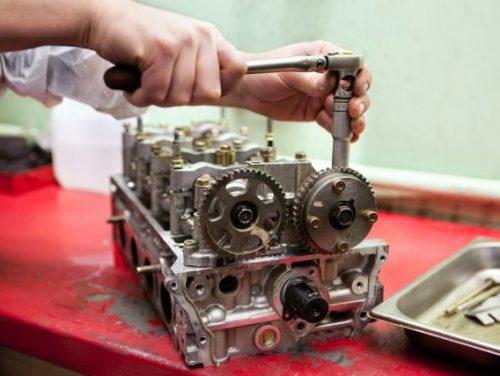mootori remont ремонт мотора engine repair