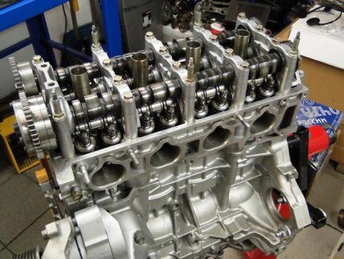 motoori parandamine remont ремонт мотора engine repair gtr auto